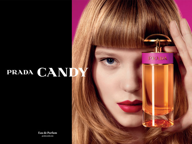 image 1 from Prada