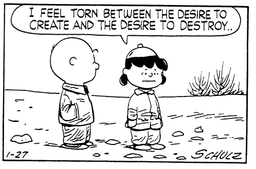 image 3 by Charles M. Schulz