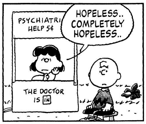 image 6 by Charles M. Schulz