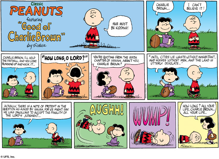 image 8 by Charles M. Schulz